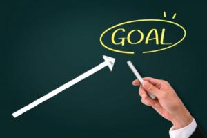 仕事で成果を上げるためには目標設定と環境が大切な話