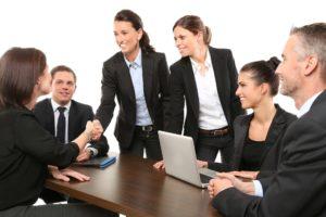 管理職必読!!管理職の最も大切な役割