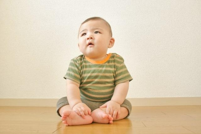 赤ちゃんが因果関係を学習する方法