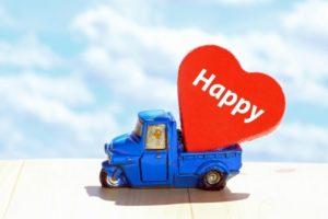仕事から幸せを見つける心理学的方法