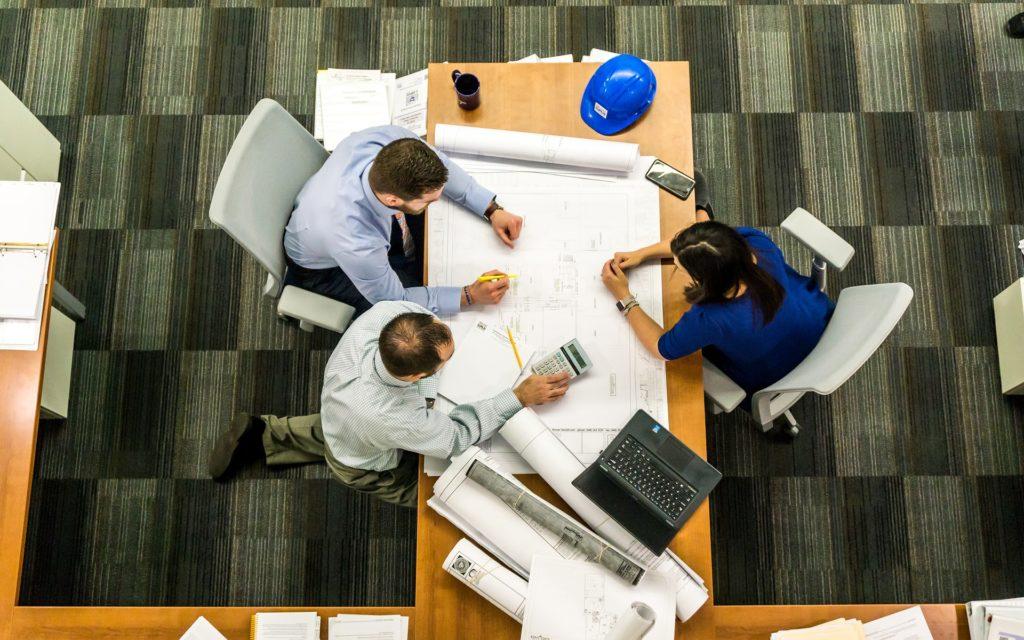 管理職のコミニケーションが業績を高める