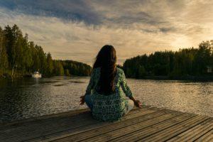 瞑想で脳の構造が変化する話