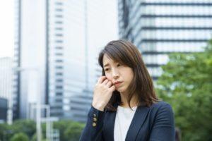 リスクを理解してますか?キャリアアップ 転職を成功させる方法