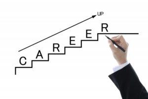 キャリアアップに必要なこと
