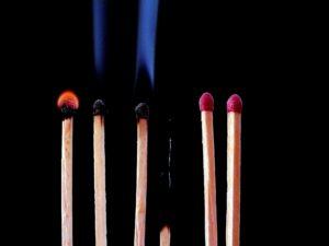 モチベーションを維持するための燃え尽き症候群の原因と対策