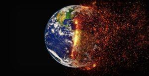 温暖化による様々な被害