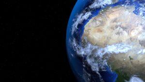 二酸化炭素濃度上昇による影響