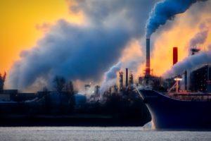 温暖化防止のための政策