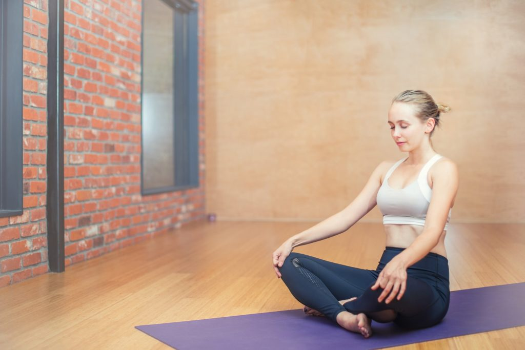 瞑想は短期でも効果がある