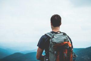 幸福感を持続させる旅行の行き方