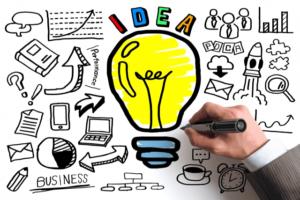 クリエイティブな力を伸ばす5つの方法