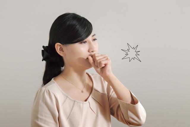 ストレスで吐き気を感じた時の対処法