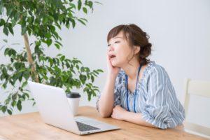 「仕事に飽きた」は転職のサイン?ストレスを抱えないための対処法