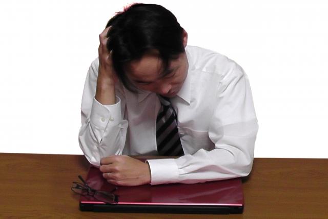 仕事に興味がなくて覚えられない。苦痛の原因とその対処法