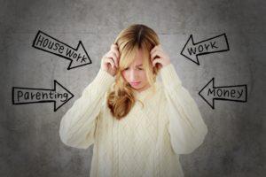 【ストレスからくる体調不良】吐き気、下痢、頭痛への対処法