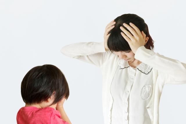 子育てに向いてないと悩んでいる人へ。4つの効果的なアドバイス。
